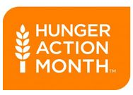 It's Hunger Action Month - Here's What Dunkin's Doing