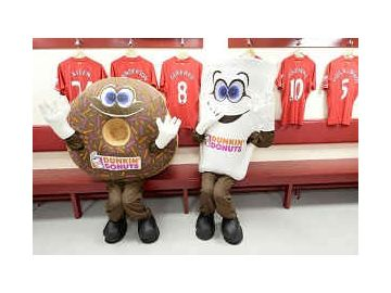 "Meet our ""Name the LFC Donut"" Contest Winner!"