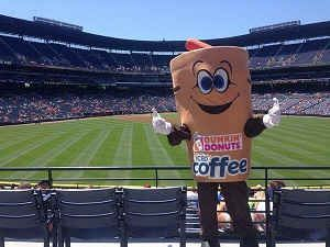 America's Game Runs on Dunkin': Our All-Star Lineup of DD MLB® Partnerships