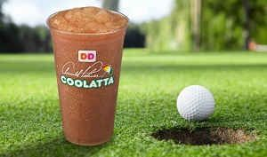 How COOLatta is Arnold Palmer? Announcing a National Sweepstakes!