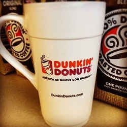 Hispanic America Runs on Dunkin': The Launch of @DunkinLatino