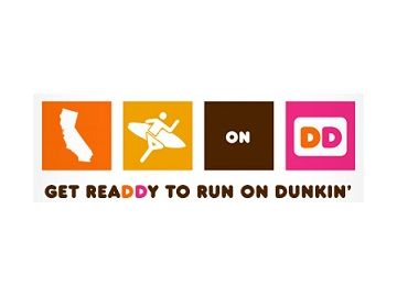 California Here We Come: Dunkin' Donuts Announces Locations of its First Free-Standing Restaurants in California