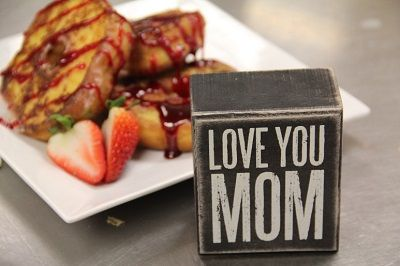 Four Dunkin' Inspired Gifts that Will Keep Mom Runnin' this Mother's Day