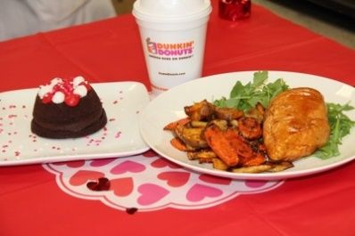 Chef's Corner: A Valentine's Day Meal For Two