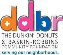 The Dunkin' Donuts & Baskin-Robbins Community Foundation Raises Awareness for Hunger Action Month