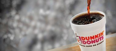 Dunkin' Donuts and CareerBuilder® Survey Reveals Role of Coffee During the WorkDDay