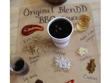 Chef's Corner: Three DDelicious Grilling Recipes Using Our Dunkin' Donuts Coffee BBQ Sauce