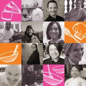 Fun Facts About The Dunkin' Donuts Culinary Team