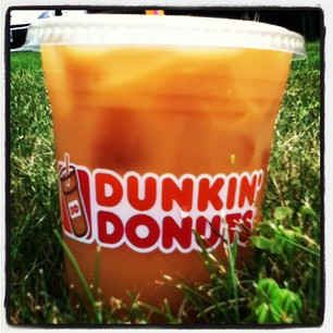"Dunkin' Donuts Launches Official Vine Account with ""Runnin' on #IceDD"" Contest"