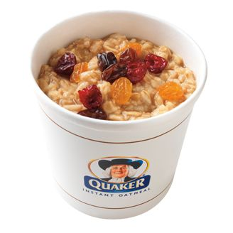 An Ode to Oatmeal!