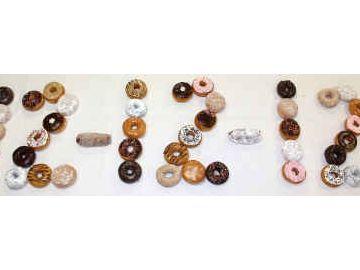 Happy 12.12.12! Here's A Dozen Dunkin' Donut WonDDers From DDs Around the World