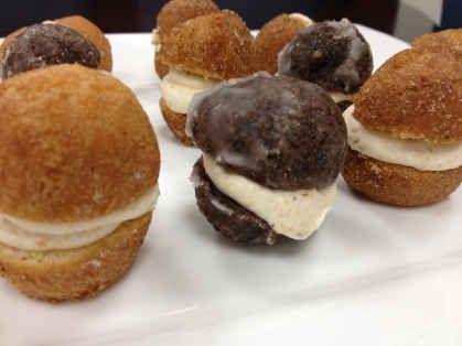 Chef's Corner: Munchkin Whoopie Pies