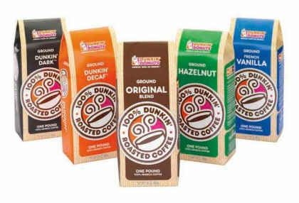 5 Tips for Brewing Your Dunkin' Donuts Coffee at Home