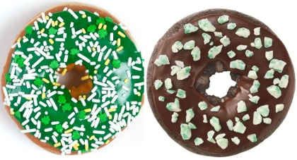 "Dunkin' Donuts Guests Share What Brings Them Luck in ""GooDDLuck Twitter Sweepstakes"""
