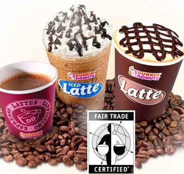 What You Might Not Know About Dunkin' Donuts' Fair Trade Certified™ Espresso