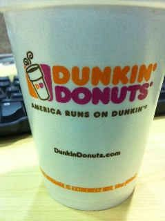 New Dunkin' Donuts & CareerBuilder® Survey Reveals Which Professionals Need Coffee the Most