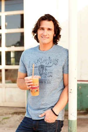 Mark your CalenDDars: Kick off Summer on June 22nd with Country Music Star Joe Nichols on the DD Facebook Page!