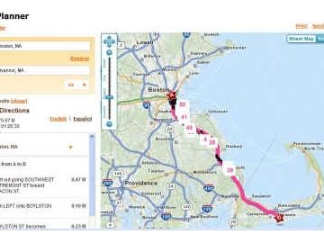 Dunkin' Donuts Trip Planner Will Keep Your Road Trip Running This Summer Travel Season