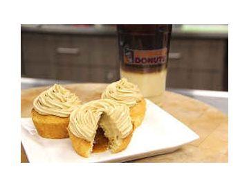 Culinary Corner: Caramel Macchiato Cupcakes