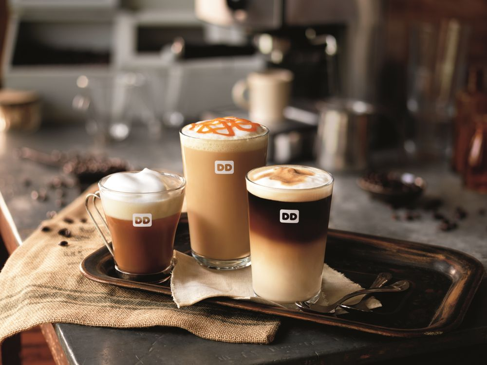 Latte vs. Cappuccino vs. Macchiato: What's the Difference?