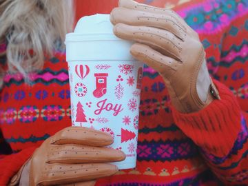 "Dunkin' Donuts is Brewing Joy for the Holidays with Local Hot Coffee Promotion and Return of ""DDCoffeeJoy"" Instagram Photo Sweepstakes"