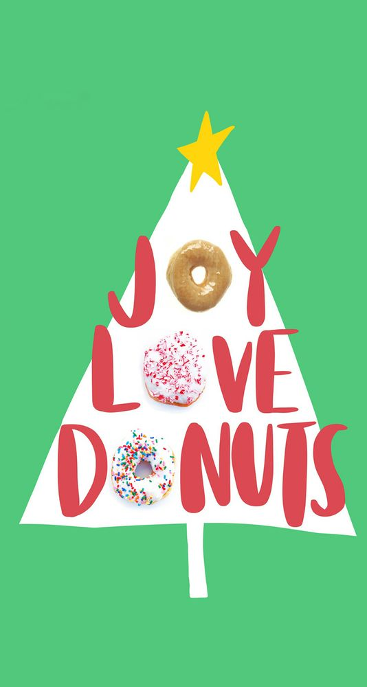 JOY love DONUTS for 5
