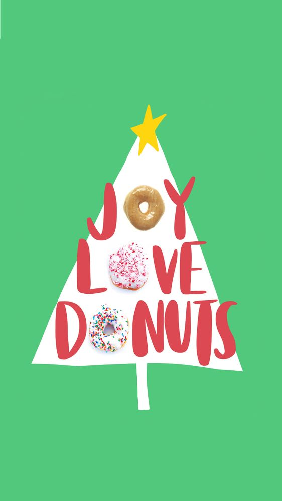JOY love DONUTS for 6plus