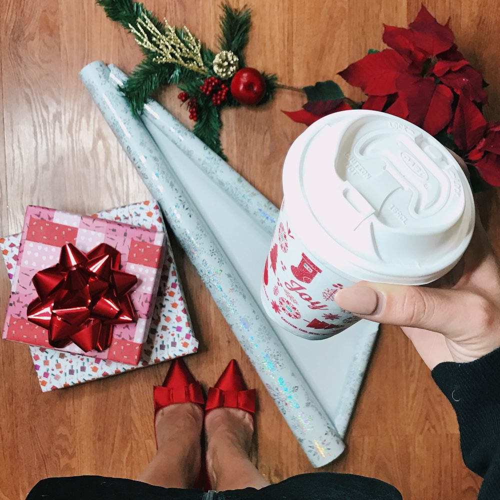 "Show Us Where You Stand For Week Two of Our ""DDCoffeeJoy"" Instagram Sweepstakes"