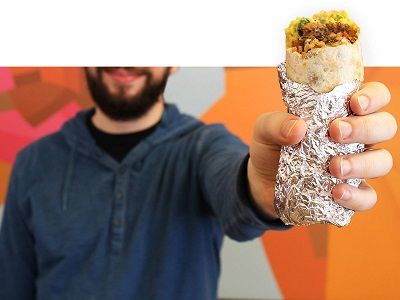 What Makes our Burrito GranDDe