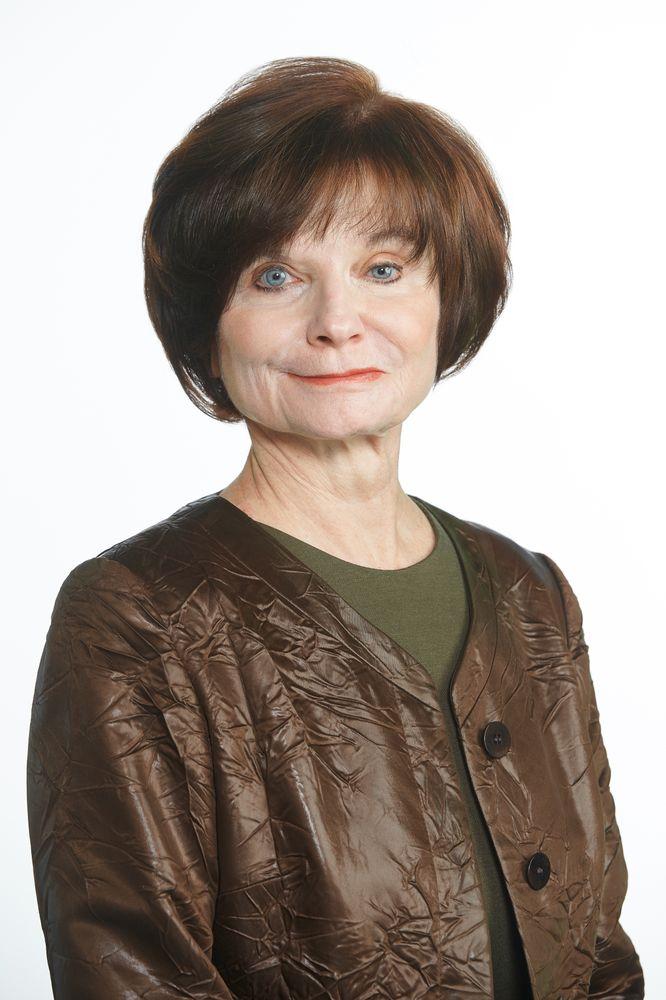 Karen Raskopf, Senior Vice President and Chief Communications Officer