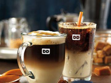 Espresso Beverages