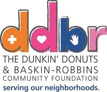The Dunkin' Donuts & Baskin-Robbins Community Foundation Announces New National Philanthropic Platinum Partners