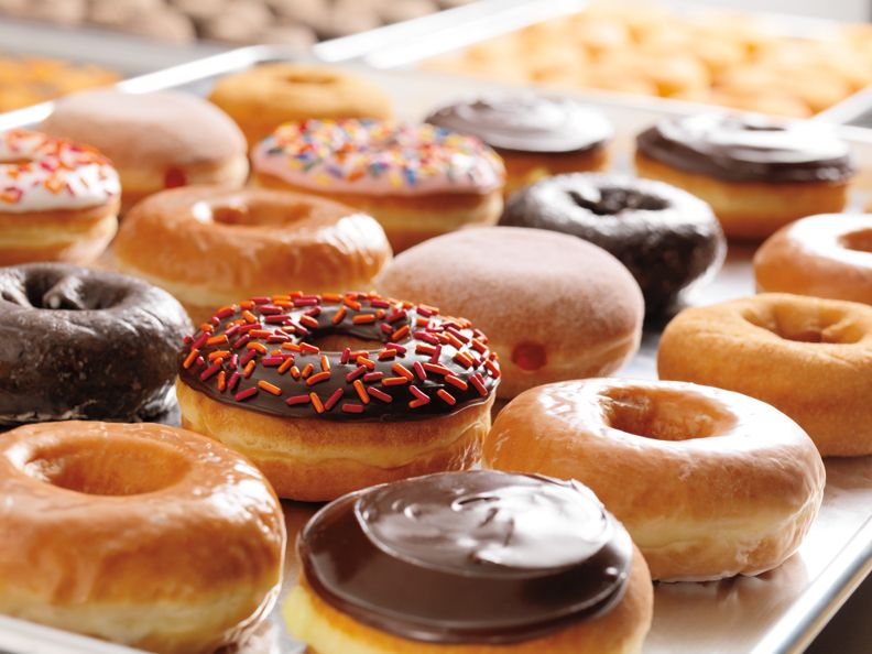 Dunkin' Donuts' Sweet Celebration For National Donut Day: Free ...
