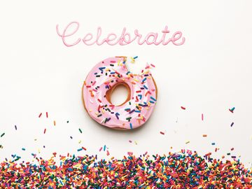 A Delicious Deal: Celebrate National Donut Day Today with Dunkin' Donuts' Free Donut Offer