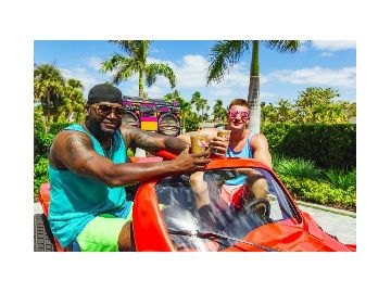 Gronk & Big Papi Are Back With New Single
