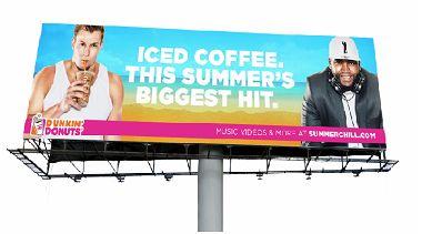 Clio Award- Billboard