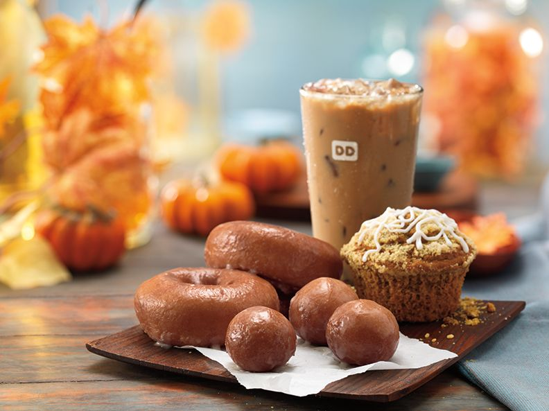 The Countdown to Pumpkin and Fall Flavors Begins Today at ...
