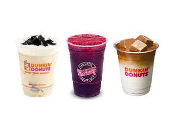 It's National Coffee Day! Celebrate with DD Beverages from Across the World