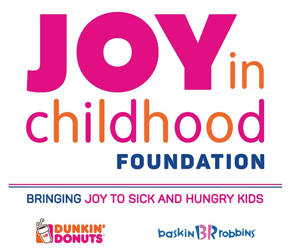 Joy in Childhood Foundation's National Community Cups® Program Returns to Dunkin' Donuts Restaurants November 1
