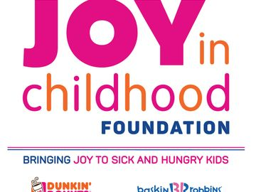 Introducing the Newly Rebranded Joy in Childhood Foundation