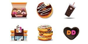 Share Your Dunkin' Love With Our New Stickers for iMessage