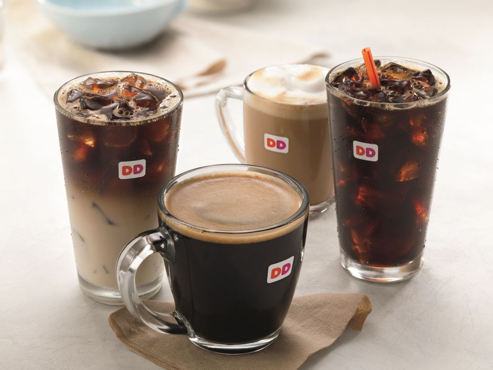 New Year, New Perks and the New Hot Americano