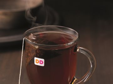 Brewing the Perfect Cup of Tea At Home