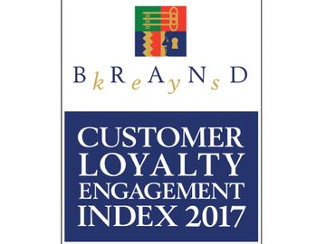 Brand Keys Names Dunkin' Donuts #1 in Coffee Customer Loyalty for 11th Consecutive Year