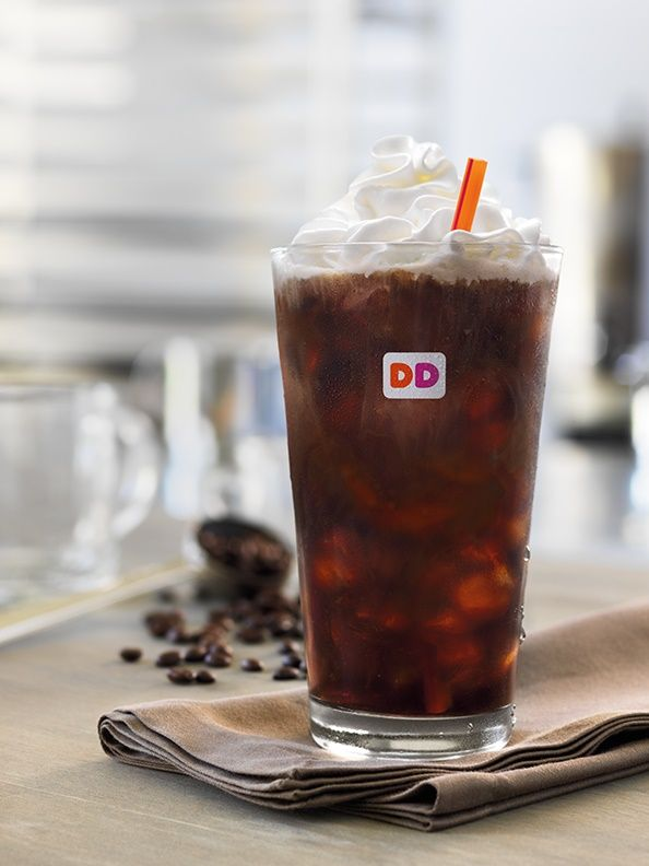 The Story Behind Our New Sweet and Salted Cold Brew