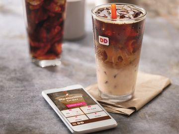 Dunkin' Donuts' Perks Week Presented By Masterpass Begins Today, Bringing Early Holiday Presents to DD Perks Rewards Program Members