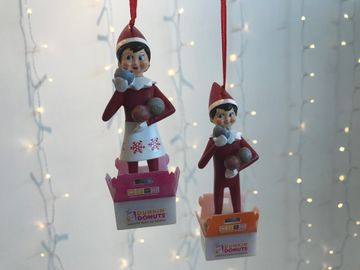Dunkin Donuts Christmas Ornaments 2020 Dunkin' Donuts Holiday Gift Guide 2017 | Dunkin'