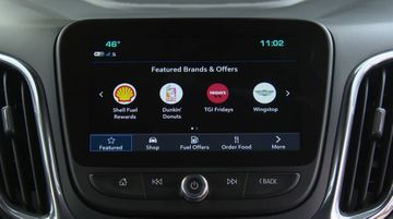 GM Connected Car