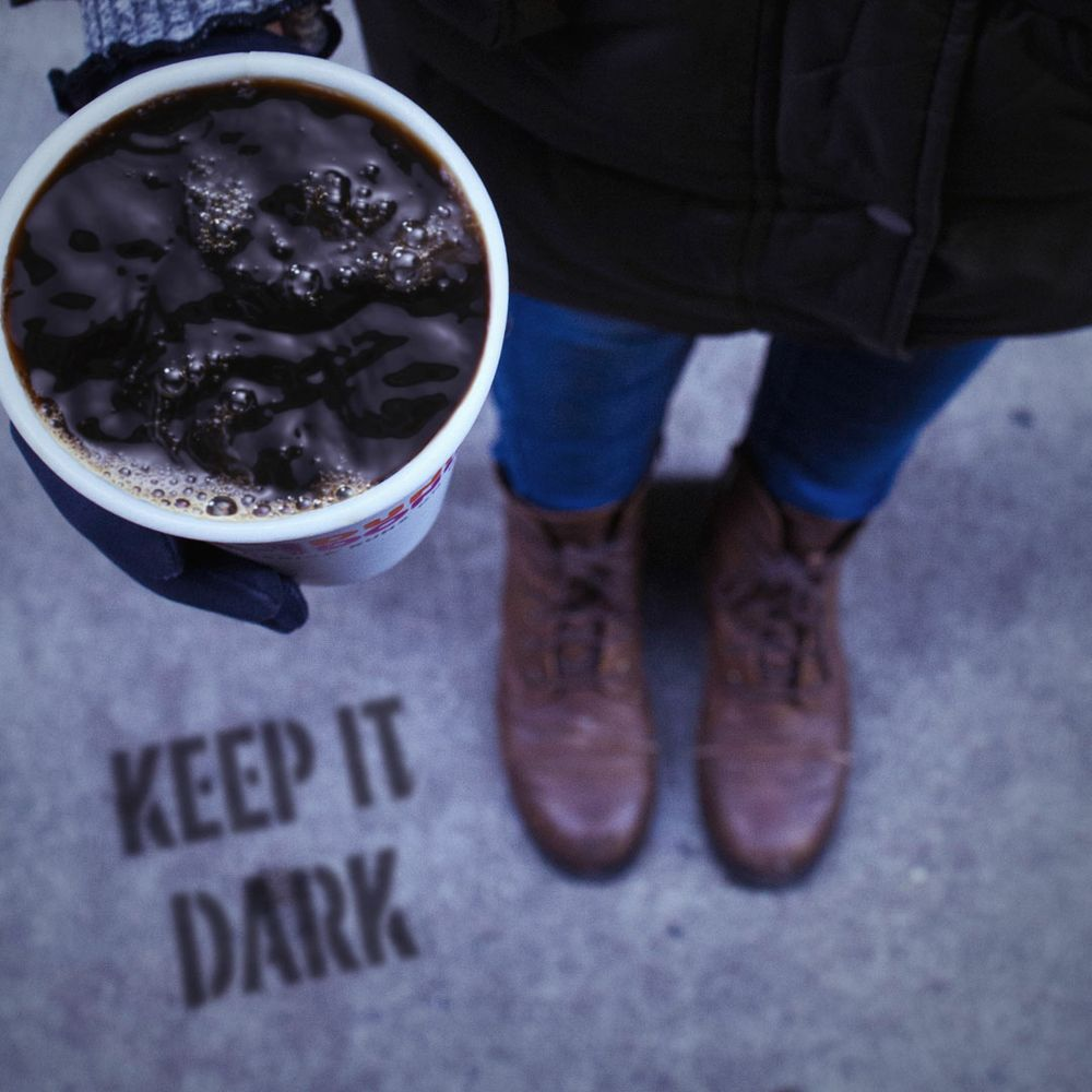 Need a Pick-Me-Up on The Darkest Day of The Year?