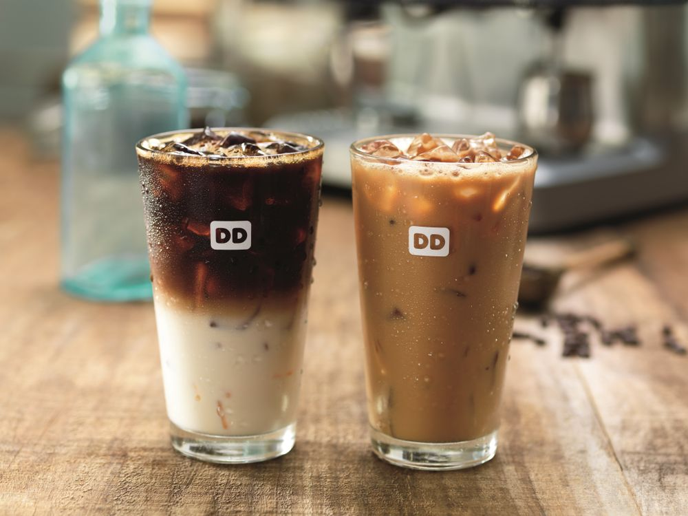 Espresso vs. Brewed Coffee: What's The Difference?